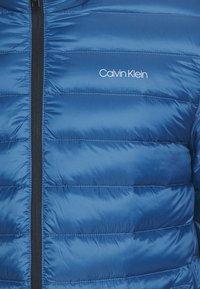 Calvin Klein - LIGHT LINER - Down jacket - blue - 5