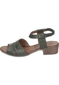 Piazza - Sandals - olive - 0