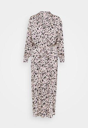 ROSIE DREAM WRAP - Dressing gown - pink