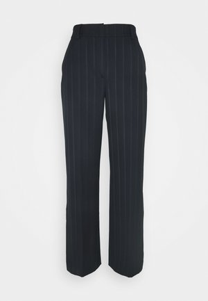 EMERGE - Trousers - navy