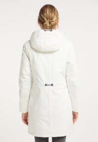 Schmuddelwedda - Winter coat - wollweiss - 2