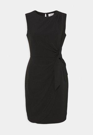 FELICIA CADY DRESS - Day dress - black