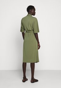 By Malene Birger - IVESIA - Jersey dress - olivine - 2
