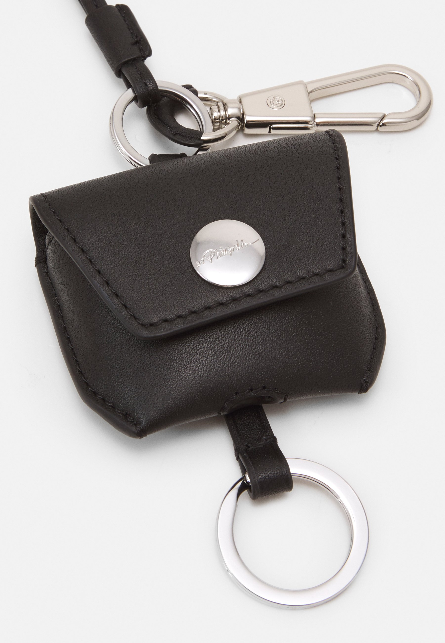 3.1 Phillip Lim AIRPOD PRO HOLDER - Accessoires - black
