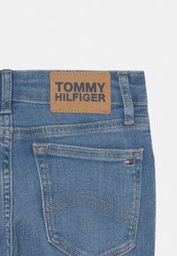 Tommy Hilfiger - NORA SKINNY - Jeans Skinny Fit - blue denim - 2
