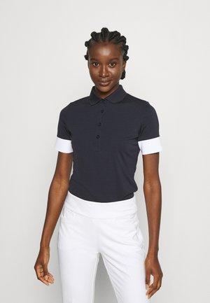 YASMIN GOLF - Polo shirt - navy