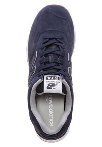 New Balance - ML574 - Trainers - dark blue - 1