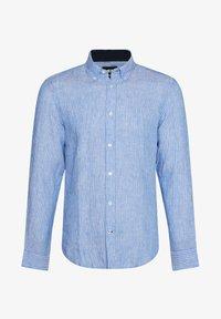 WE Fashion - Shirt - light blue - 5