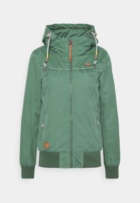 Ragwear - JOTTY - Lett jakke - dusty green - 0