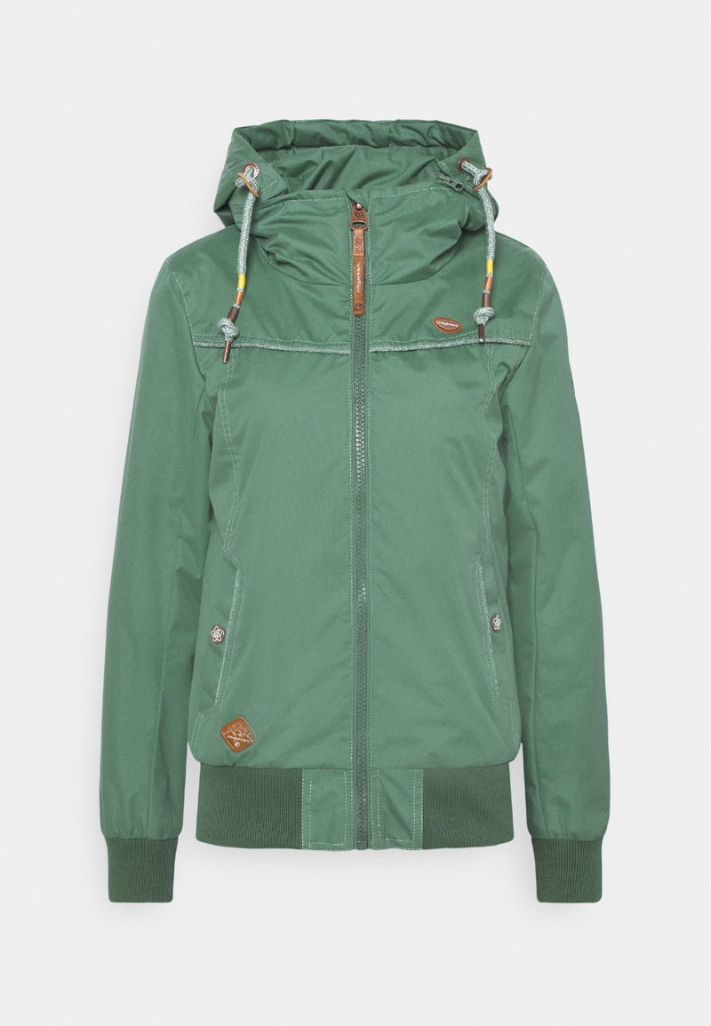 Ragwear - JOTTY - Lett jakke - dusty green