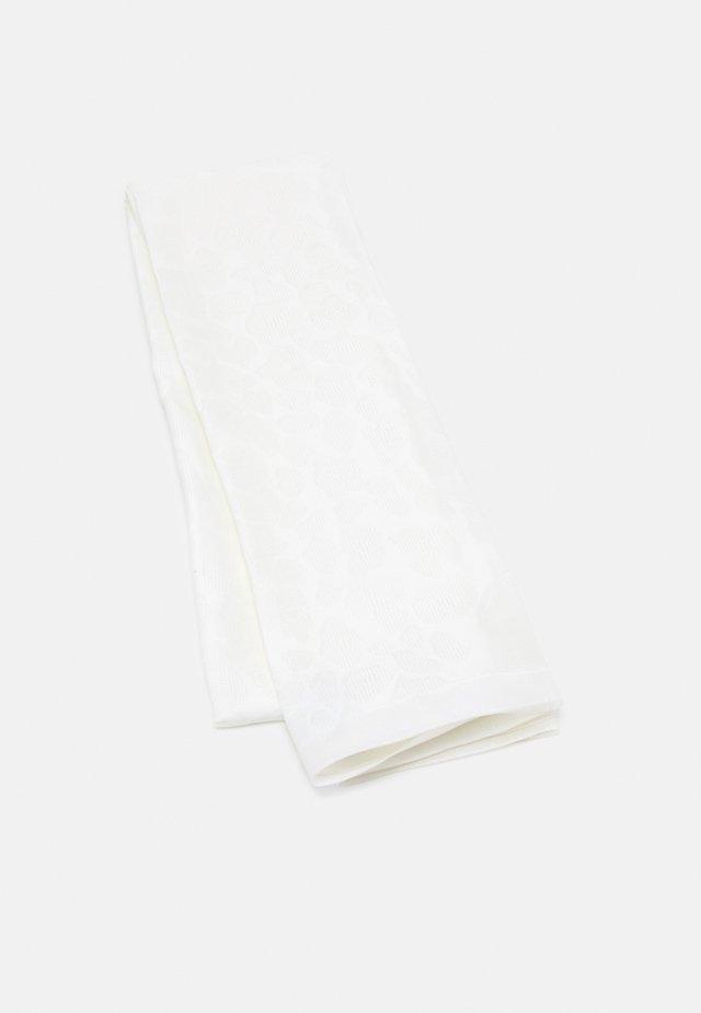 STOLA - Sjal / Tørklæder - bianco