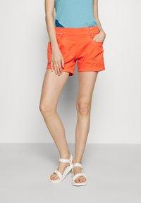 La Sportiva - ESCAPE SHORT - Sports shorts - flamingo - 0