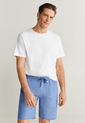 PYJAMAFI - Pyjamaser - himmelblau