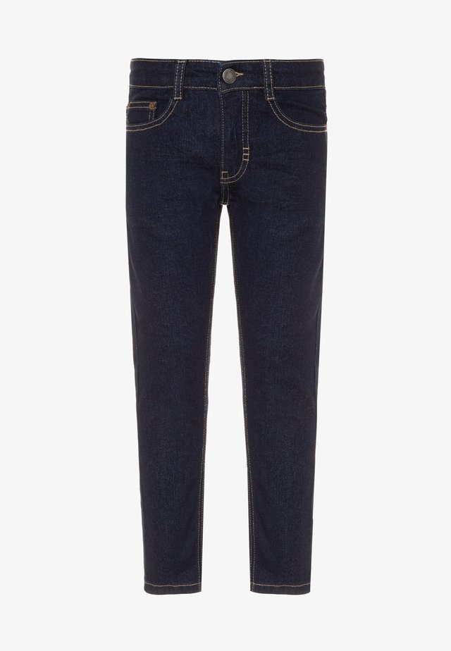 AKSEL - Jeans slim fit - rinse wash
