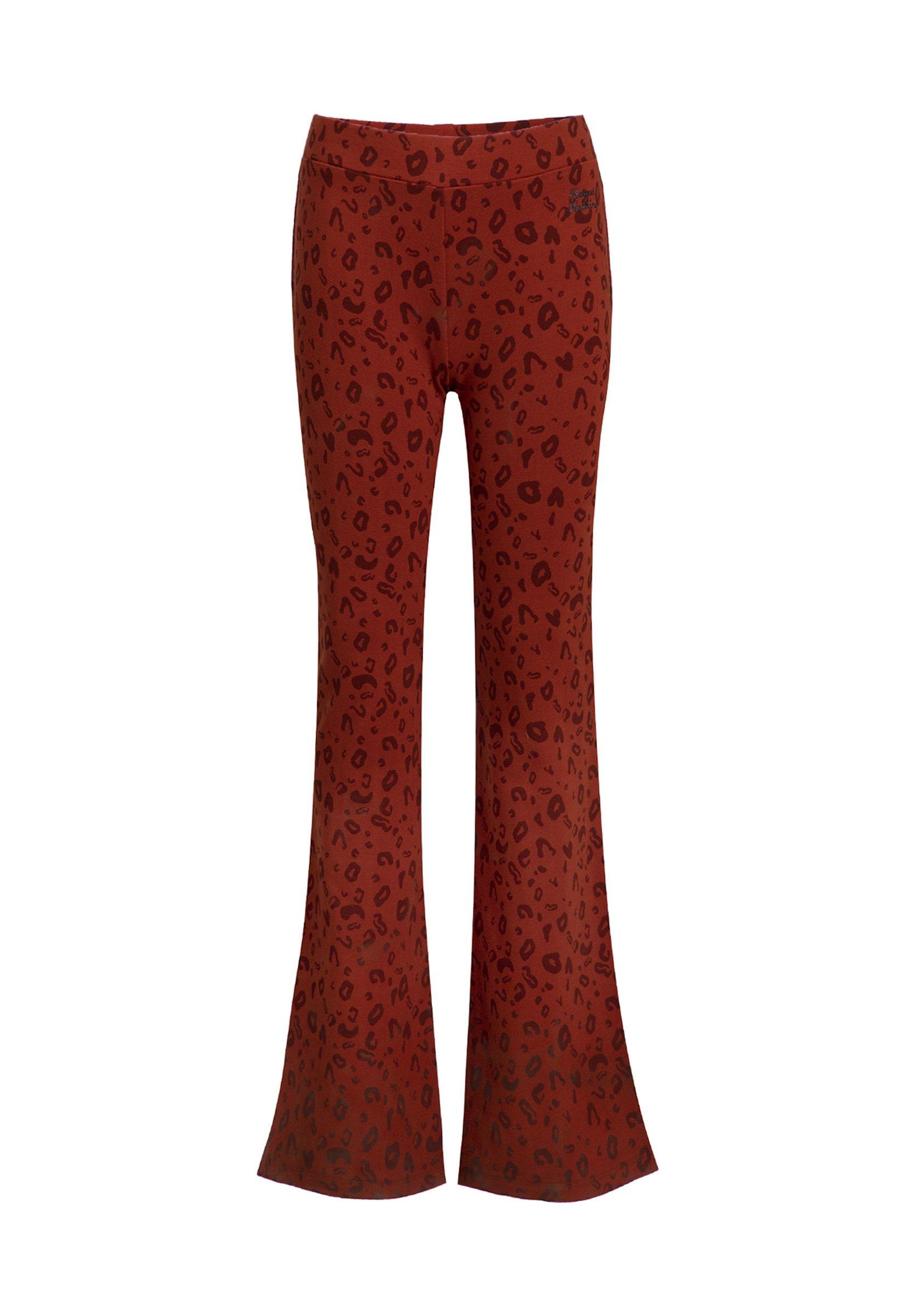 Enfant MET LUIPAARDDESSIN - Pantalon classique