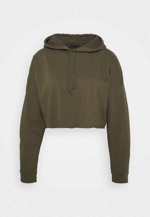 TWOAW GULKURUSU - Sweater - khaki