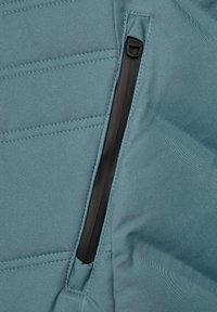 Cecil - MIT STEPPUNG - Winter coat - grün - 4