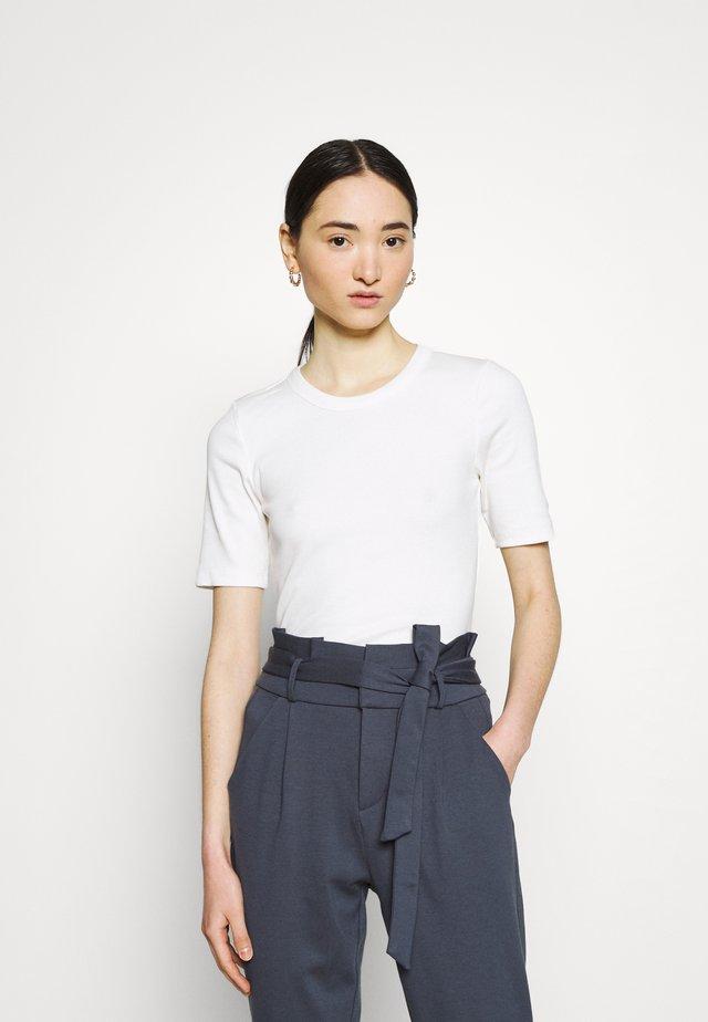JOY - T-shirt basic - offwhite