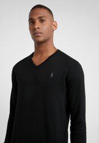 Polo Ralph Lauren - Pullover - polo black - 4