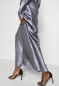 Alberta Ferretti - DRESS - Occasion wear - grey - 7