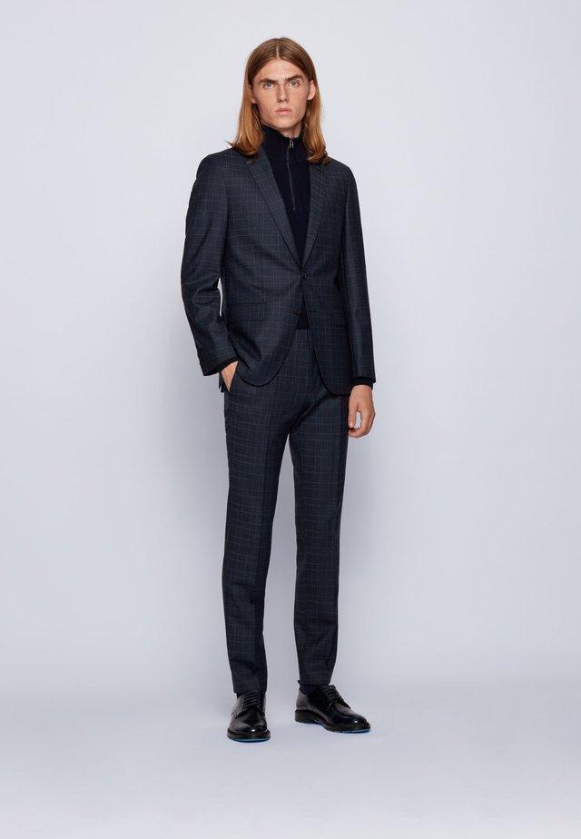 HERREL/GRACE - Suit - dark blue
