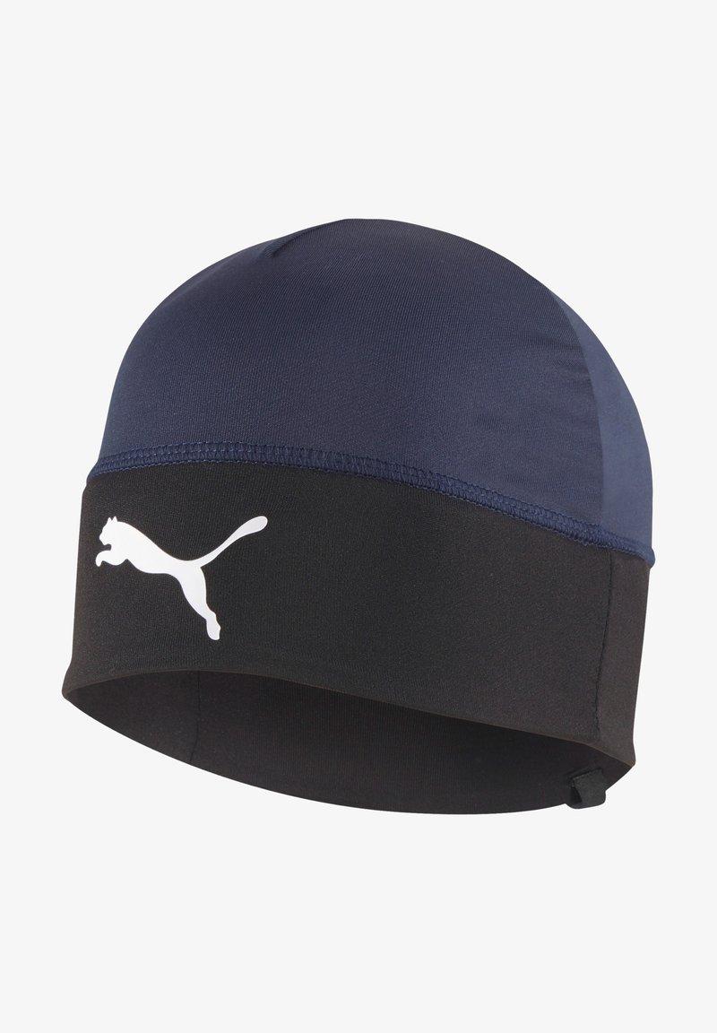 Puma - Beanie - blau