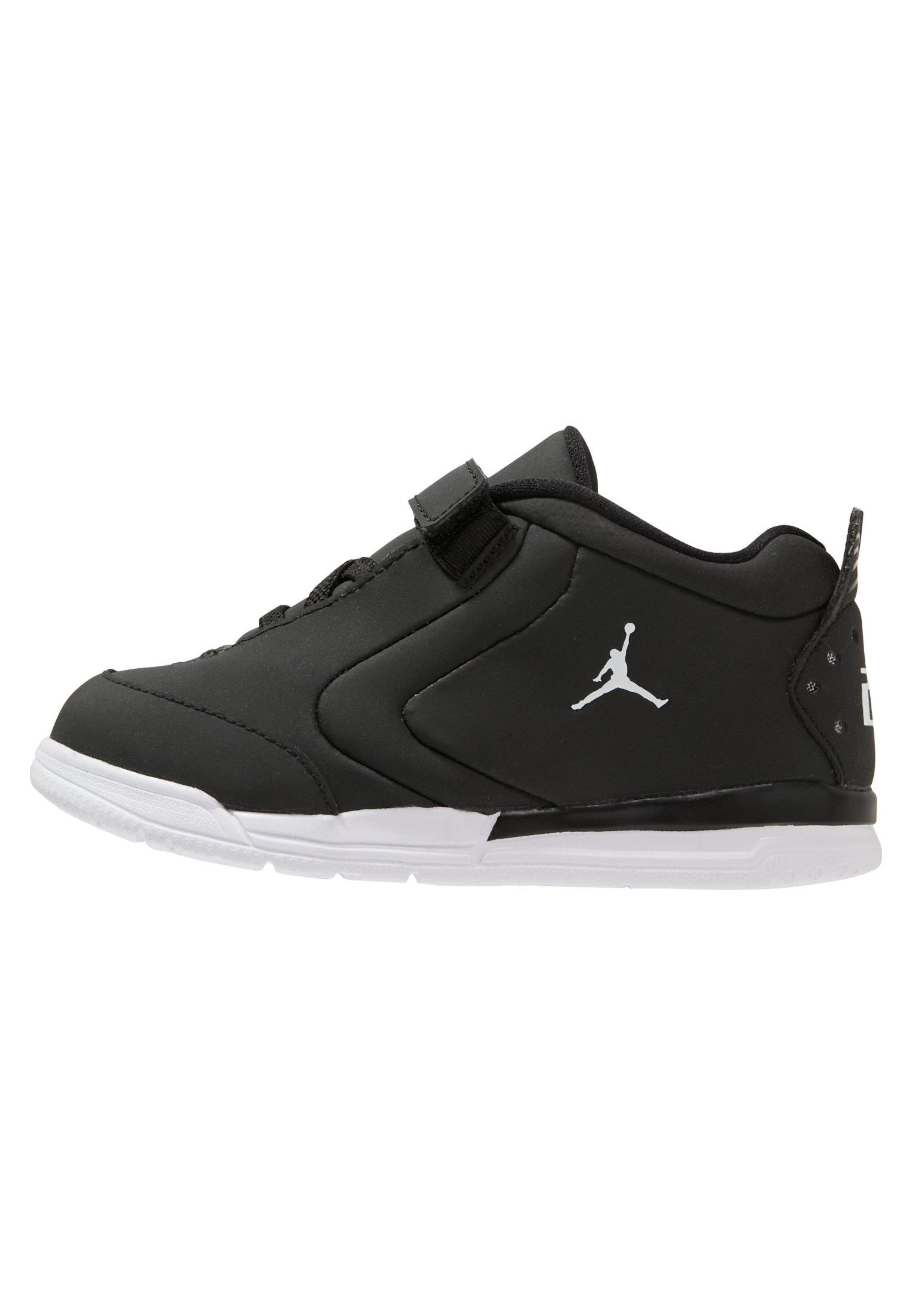 Jordan BIG FUND - Baby shoes - black