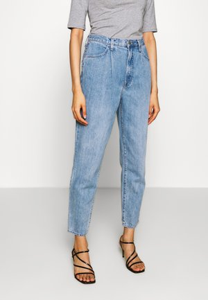 Straight leg jeans - blissed