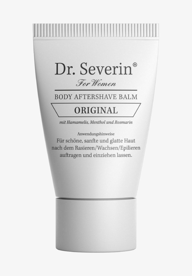 Dr. Severin - DR. SEVERIN WOMEN ORIGINAL AFTER SHAVE BALSAM   30 ML REISEGRÖSSE - Moisturiser - -