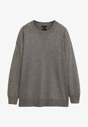 BOYFRIEND - Sweatshirt - grey