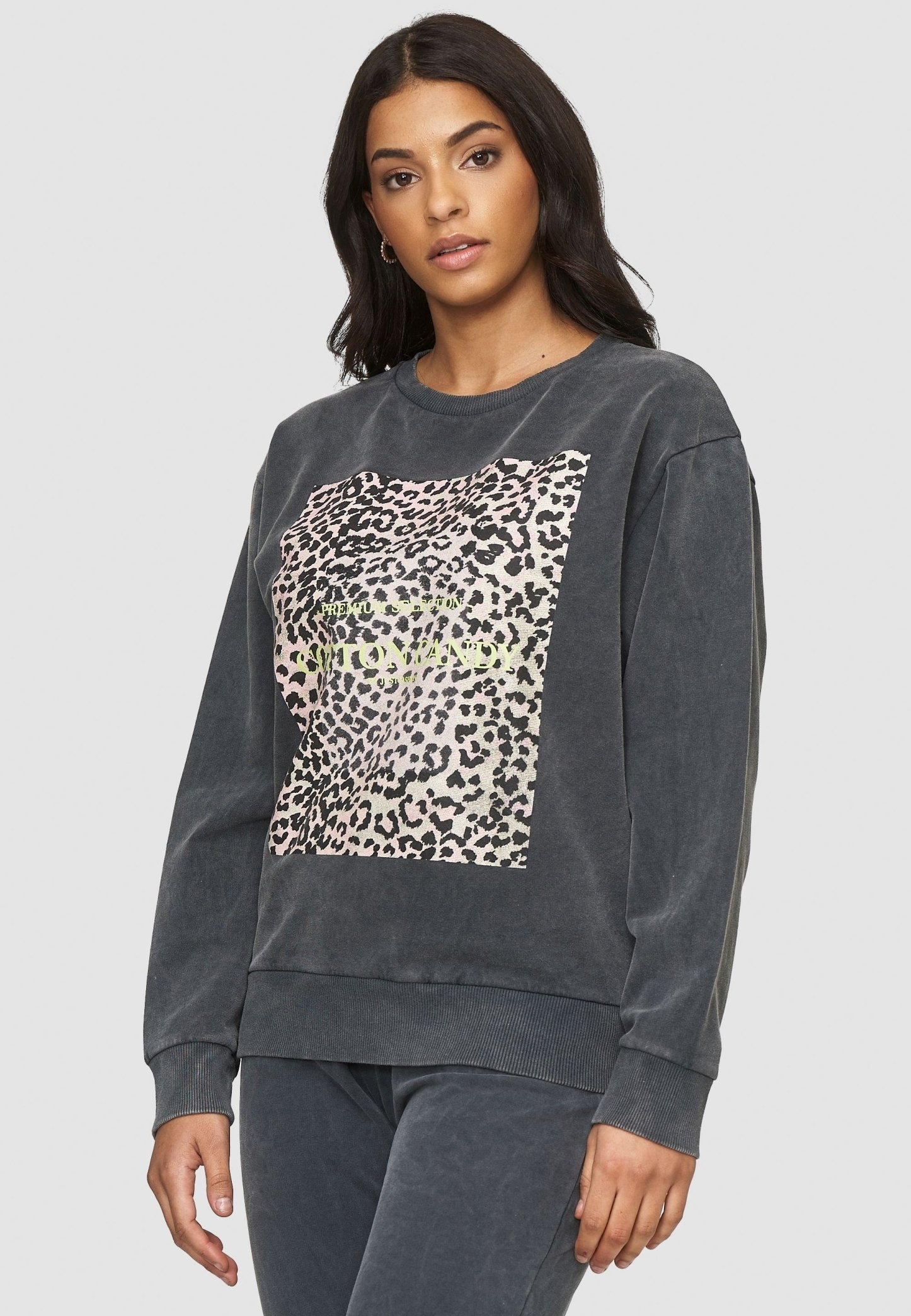 Damen KOZA - Sweatshirt