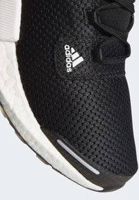 adidas Performance - ALPHATORSION BOOST SHOES - Neutral running shoes - black - 9