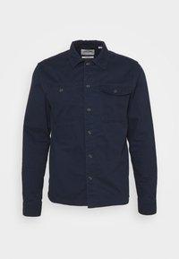 JCOBEN WORKER - Košile - navy blazer