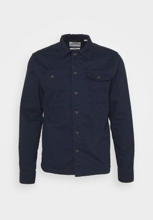 JCOBEN WORKER - Shirt - navy blazer