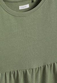 Next - Day dress - khaki - 3