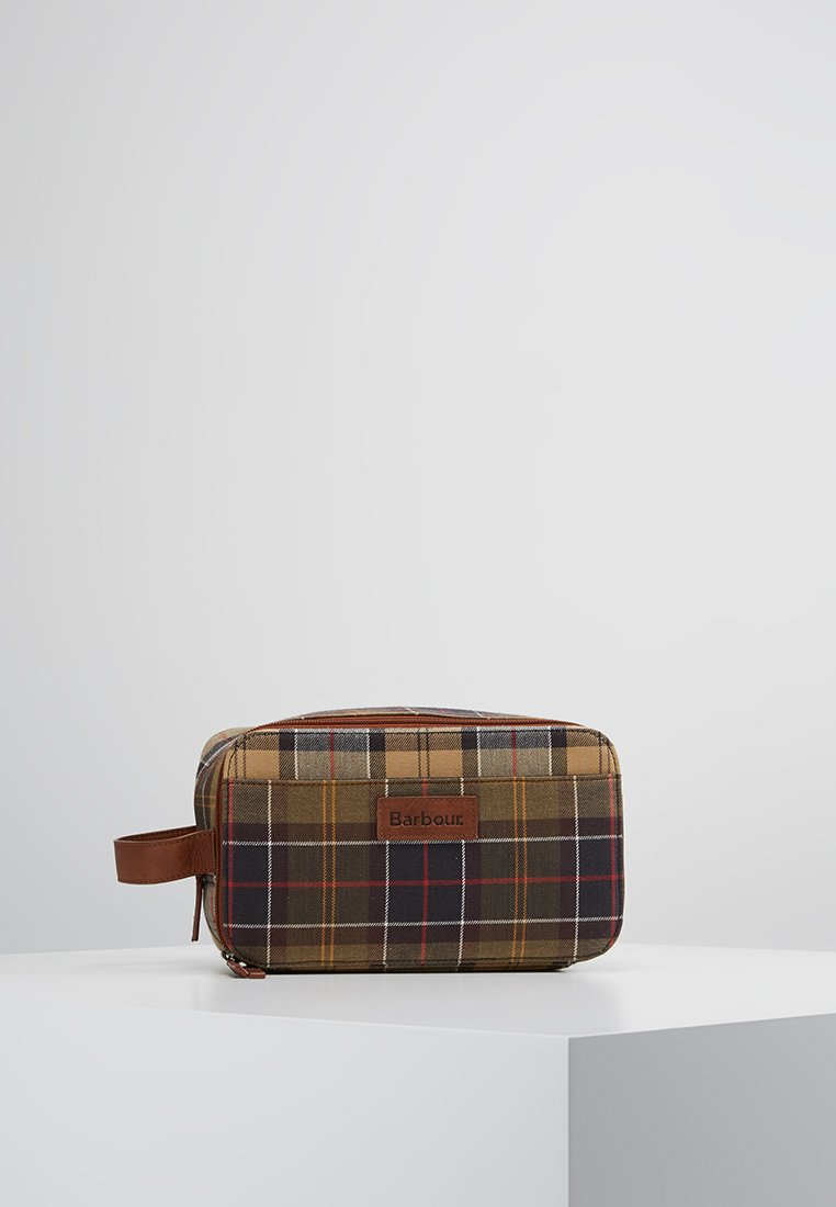 Barbour - WASHBAG - Wash bag - multi-coloured