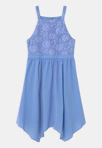 Chi Chi Girls - GIRLS - Vestito elegante - blue - 0