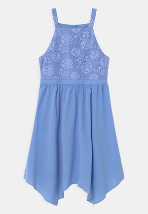 GIRLS - Cocktail dress / Party dress - blue