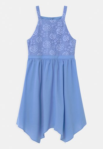 GIRLS - Cocktail dress / Party dress - blue
