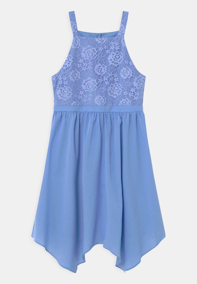 Chi Chi Girls - GIRLS - Vestito elegante - blue