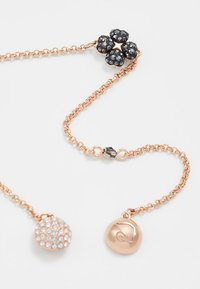 Swarovski - REMIX STRAND CLOVER  - Bracelet - rose gold-coloured - 3