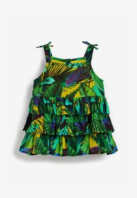 Next - BAKER BY TED BAKER - Day dress - green - 0