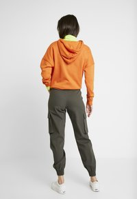 ONLY - Trousers - beluga - 3