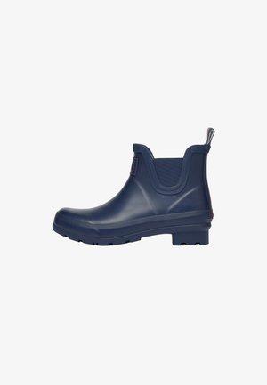 Kalosze - französisch marineblau duplicate
