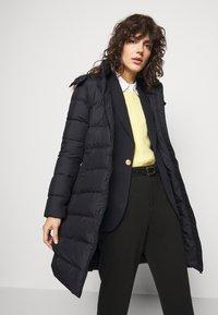 Polo Ralph Lauren - Down coat - black - 5