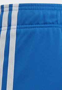 adidas Originals - SST TRACKSUIT BOTTOMS - Tracksuit bottoms - blue/white - 5