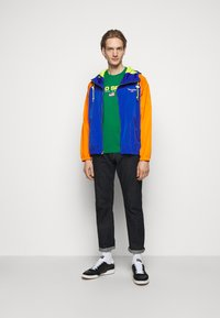 Polo Sport Ralph Lauren - Print T-shirt - english green - 1