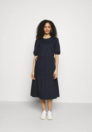 CVE DRESS - Sukienka letnia - dark blue