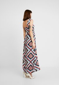 Dorothy Perkins - SQUARE NECK MAXI DRESS - Maxikjoler - multi - 3
