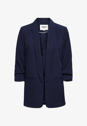 ONLELLY  LIFE  - Krátký kabát - evening blue